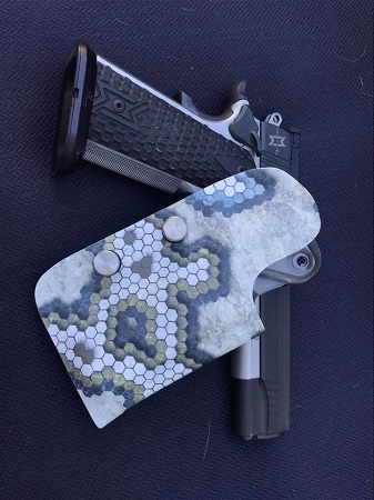 1911/2011 Competition Holsters