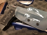 Boondock Saints Beretta Holsters