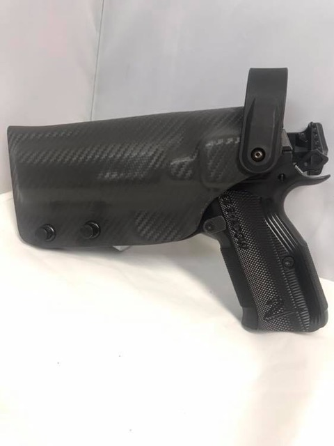 CZ Level 2 Holsters