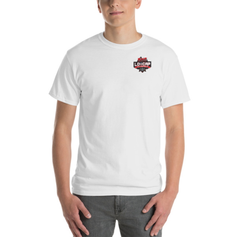 USPSA LO Cap Nationals Short-Sleeve T-Shirt