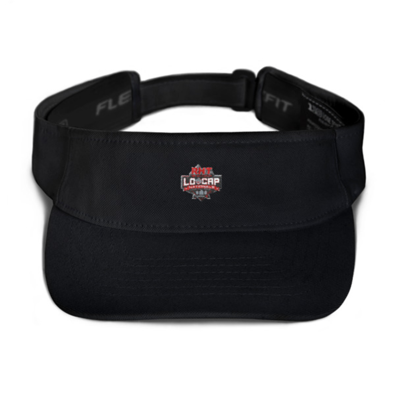 USPSA LO Cap Nationals Visor