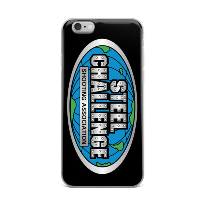 Steel Challenge iPhone Case