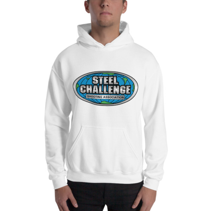 Steel Challenge Hooded Sweatshirt