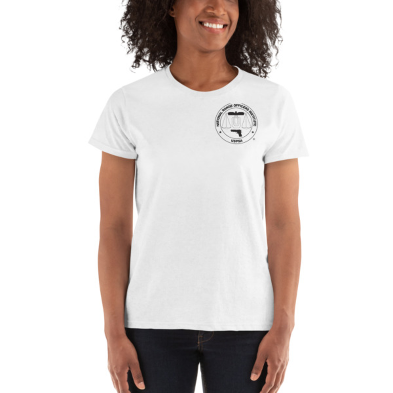 NROI Ladies' T-shirt