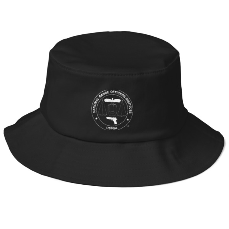 NROI Old School Bucket Hat