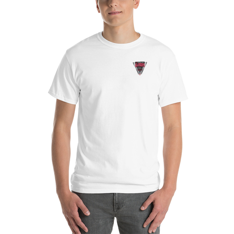 Classic Nationals Short Sleeve T-Shirt