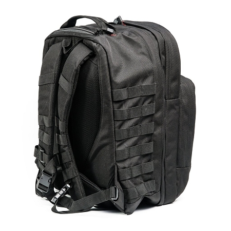 ee31c88ff2d2 Leatherback Tactical One Ballistic Back Pack