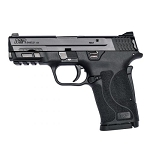 Smith and Wesson M&P 2.0 Shield EZ 9mm w/ IWB Holster