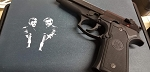 Boondock Saints Sig Holsters