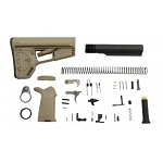PSA MAGPUL ACS-L EPT LOWER BUILD KIT, FLAT DARK EARTH