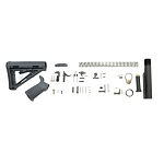 PSA MOE EPT LOWER BUILD KIT, Gray