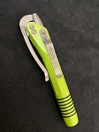 Microtech Siphon II Lime Green