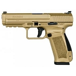 CANIK TP9SF 9MM SPECIAL FORCES 18RD