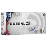 Federal .450 Bushmaster 300 Grain