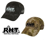 Red Hill Tactical Baseball Cap RHT Hat