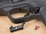 Springer M&P Extended Magazine Release