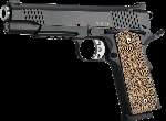 BUL Armory 1911 Tac Government w/Bushing -.45acp with holster