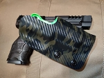Heckler & Koch Competition Holster