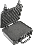 Pelican 1200 Case Black