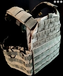 Wolf Bite Tactical Beowulf Carrier