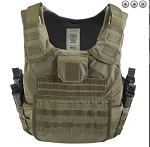 Wolf Bite Tactical Lycaon Carrier