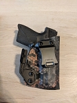 Smith & Wesson IWB Holsters