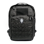 Leatherback Civilian One Ballistic Back Pack