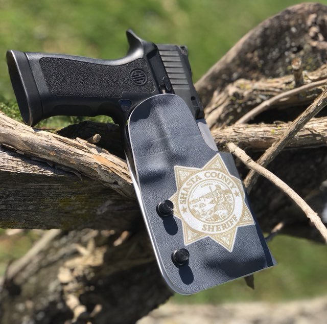 SIG Competition Holster