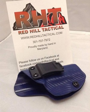 FN IWB Holsters