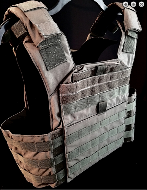Wolf Bite Tactical Helix V2 Carrier