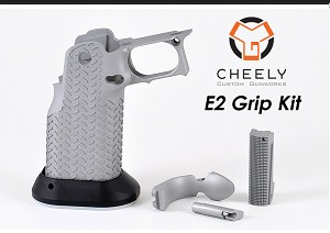 Cheely Custom E2 Custom Grip