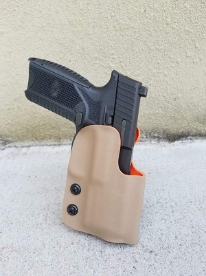 FN Competition Holster