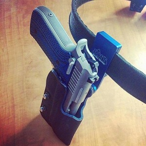 Beretta Competition Holsters