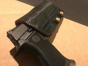 Walther 3 Gun Holsters