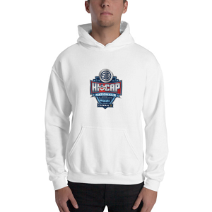 USPSA Hi Cap Nationals Hooded Sweatshirt