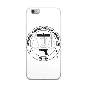 NROI iPhone Case