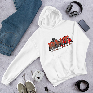 RHT Hooded Sweatshirt