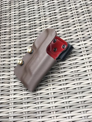 Smith & Wesson Competition Holster