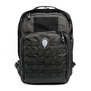 Leatherback Tactical One Ballistic Back Pack
